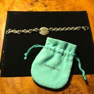 Jewelry - Tiffany bracelet